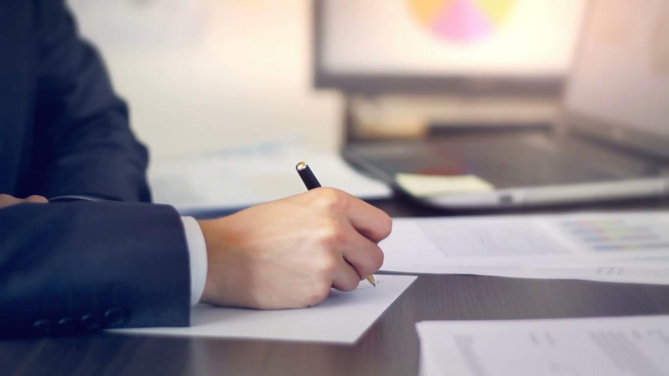 Business School Essay Outline