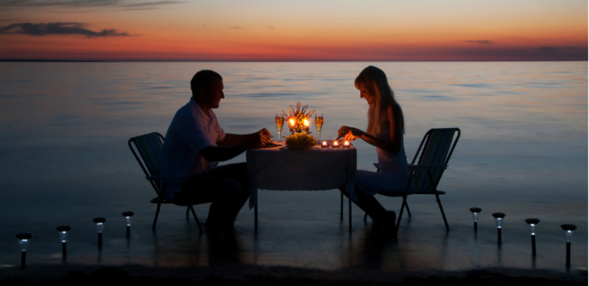 10 Tips on Planning Your Vacation with Your Boyfriend