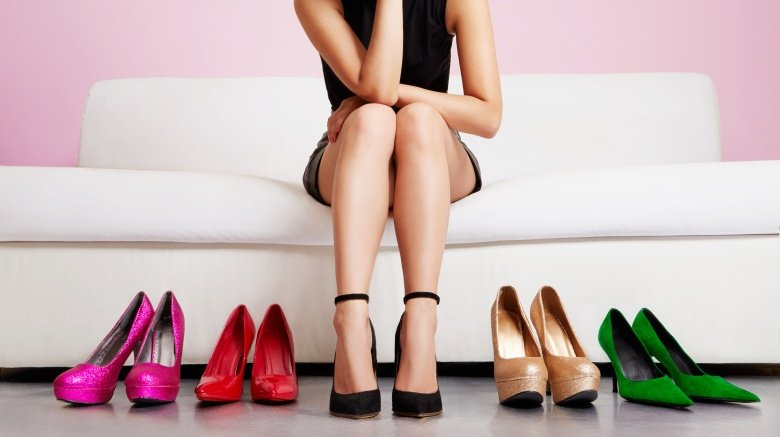 7 Types Of Shoes Every Woman Should Own