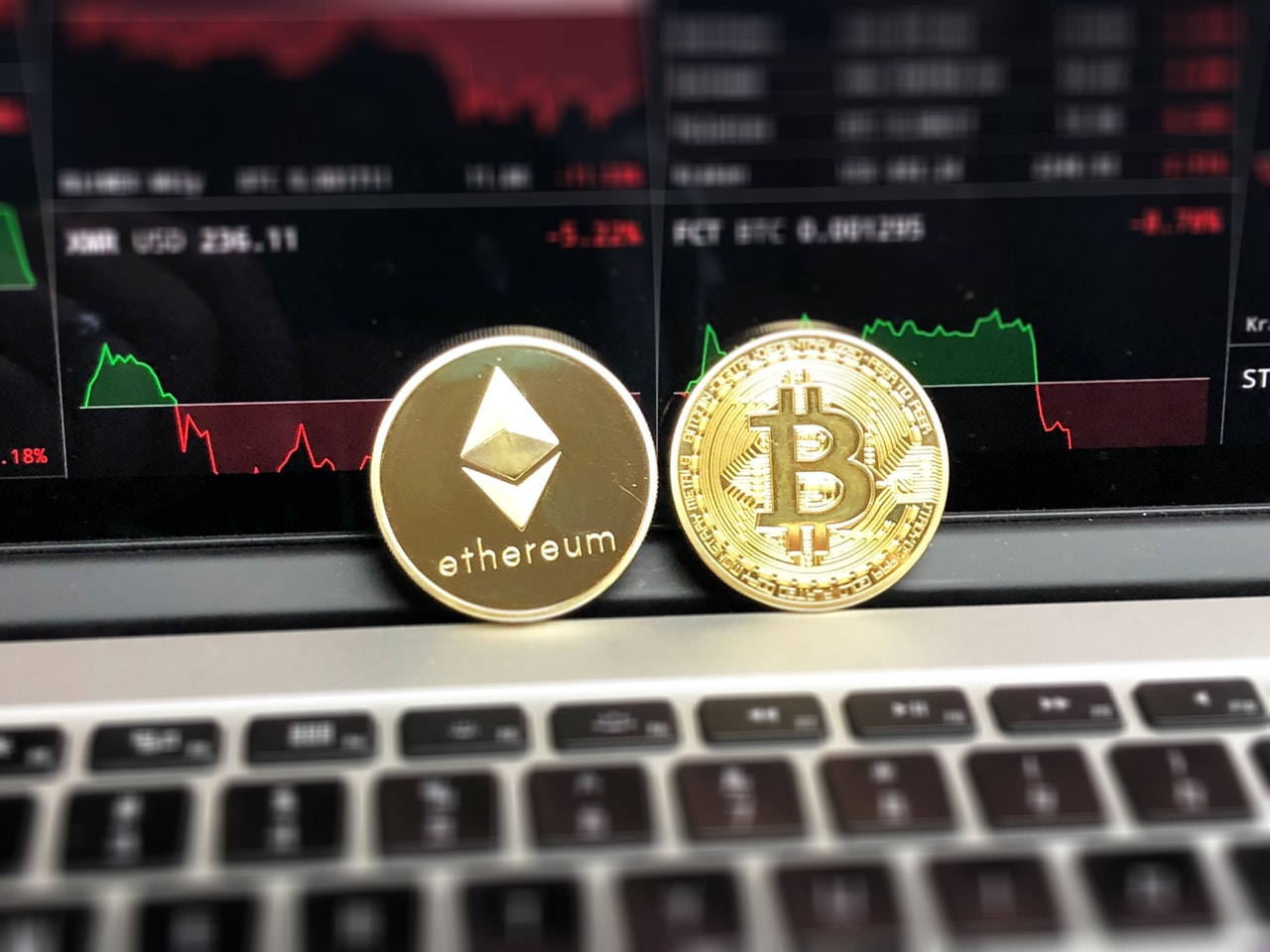 Beginner's Guide to Cryptocurrency Investing