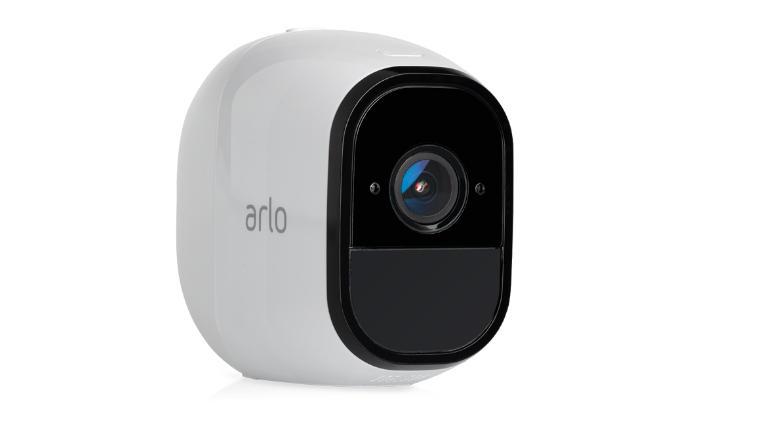 Best Arlo Pro-Security camera: Indoor and Outdoor
