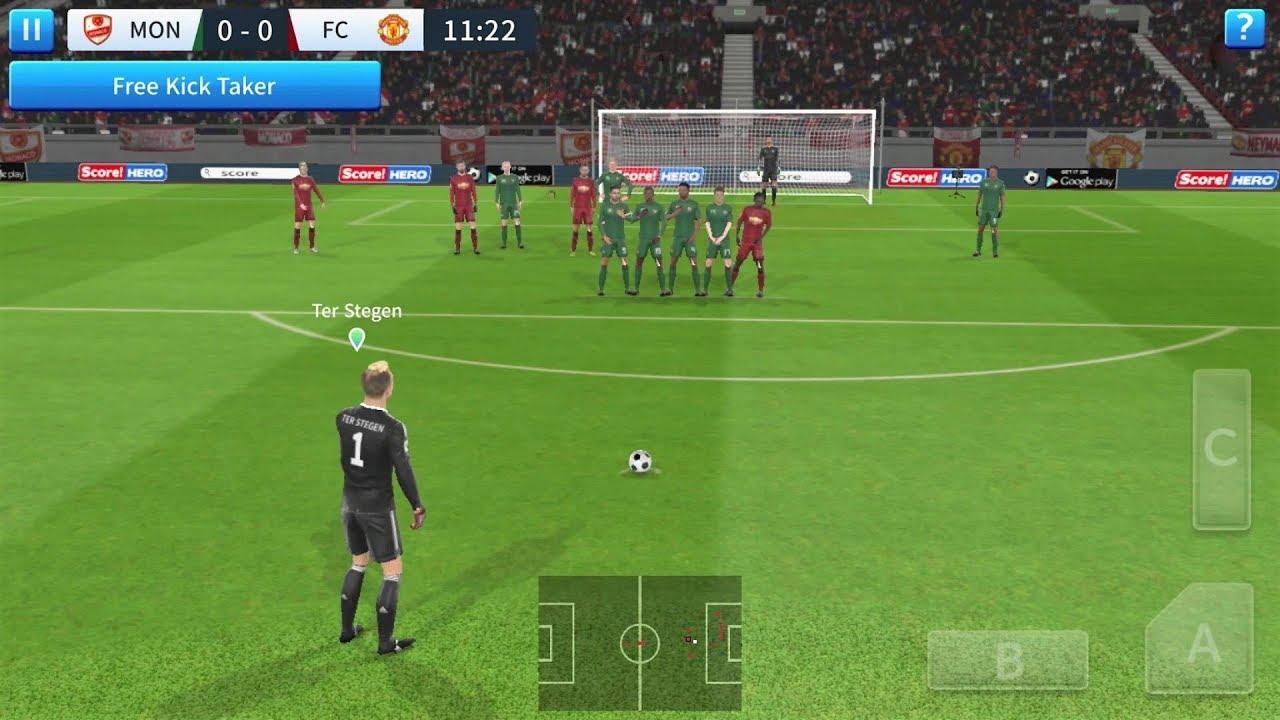 Dream League Soccer 512×512 kits 2020 & Logos Download