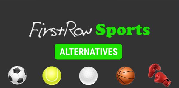 FirstrowSportsAlternatives Live
