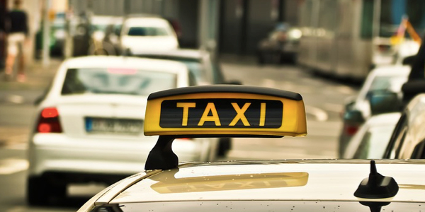 How Software Application Can Transform Your Taxi Business