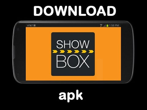 How to download Showbox apk for android