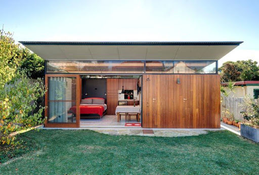 How To Get The Best Granny Flats Designs?