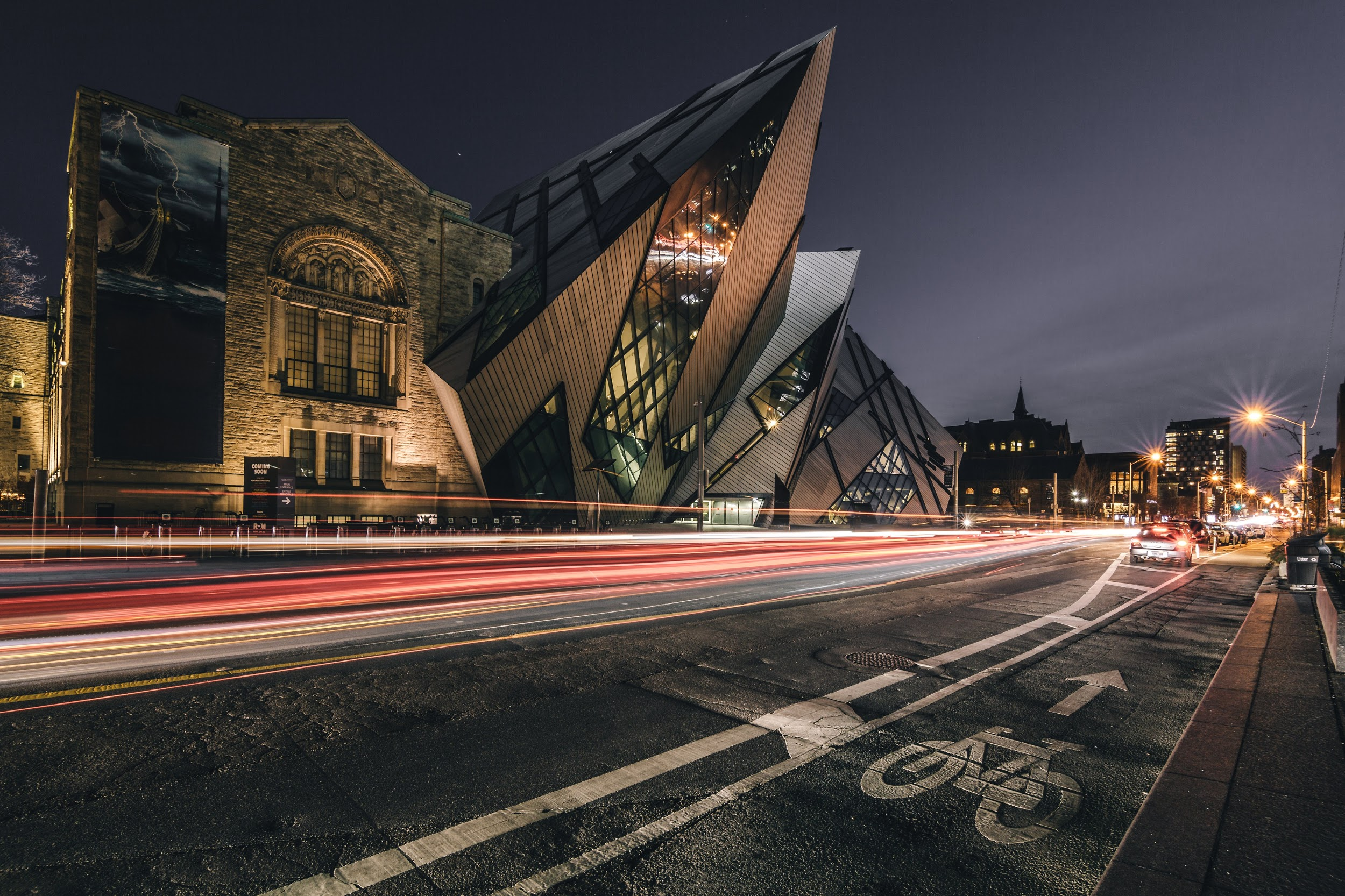 Science and Technology Museums in the U.S.