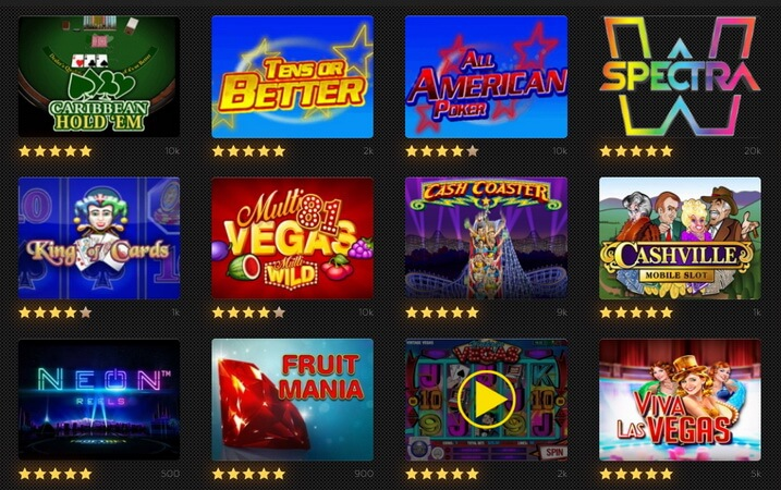 The potential of 3D VR in online Vegas slot games and gambling in general