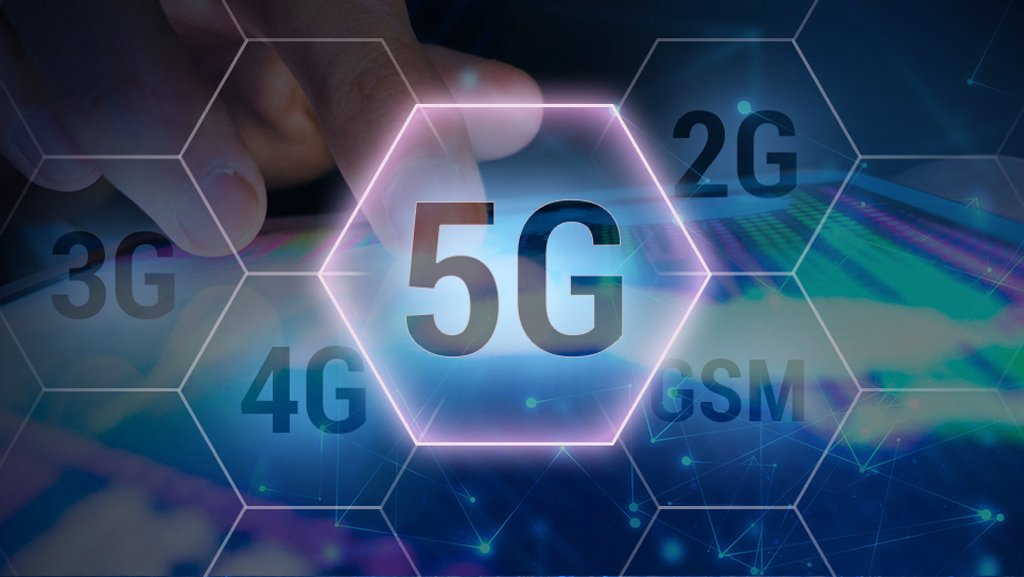 The Rise of 5G in Software Development