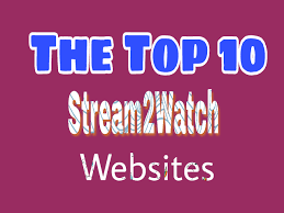 Top Best Stream2Watch Alternatives for Online Live Sports