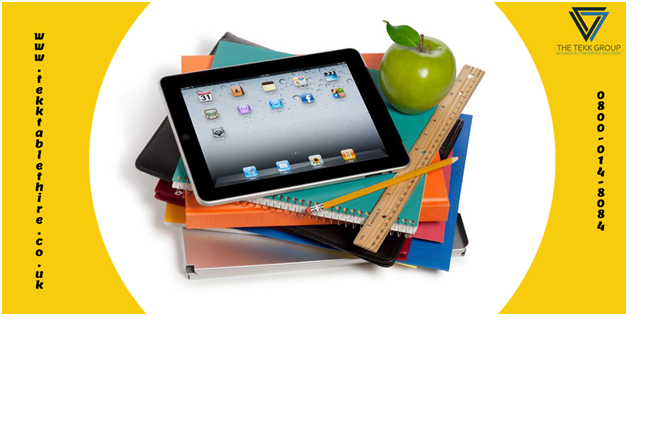 Ways iPad integration has changed the education industry