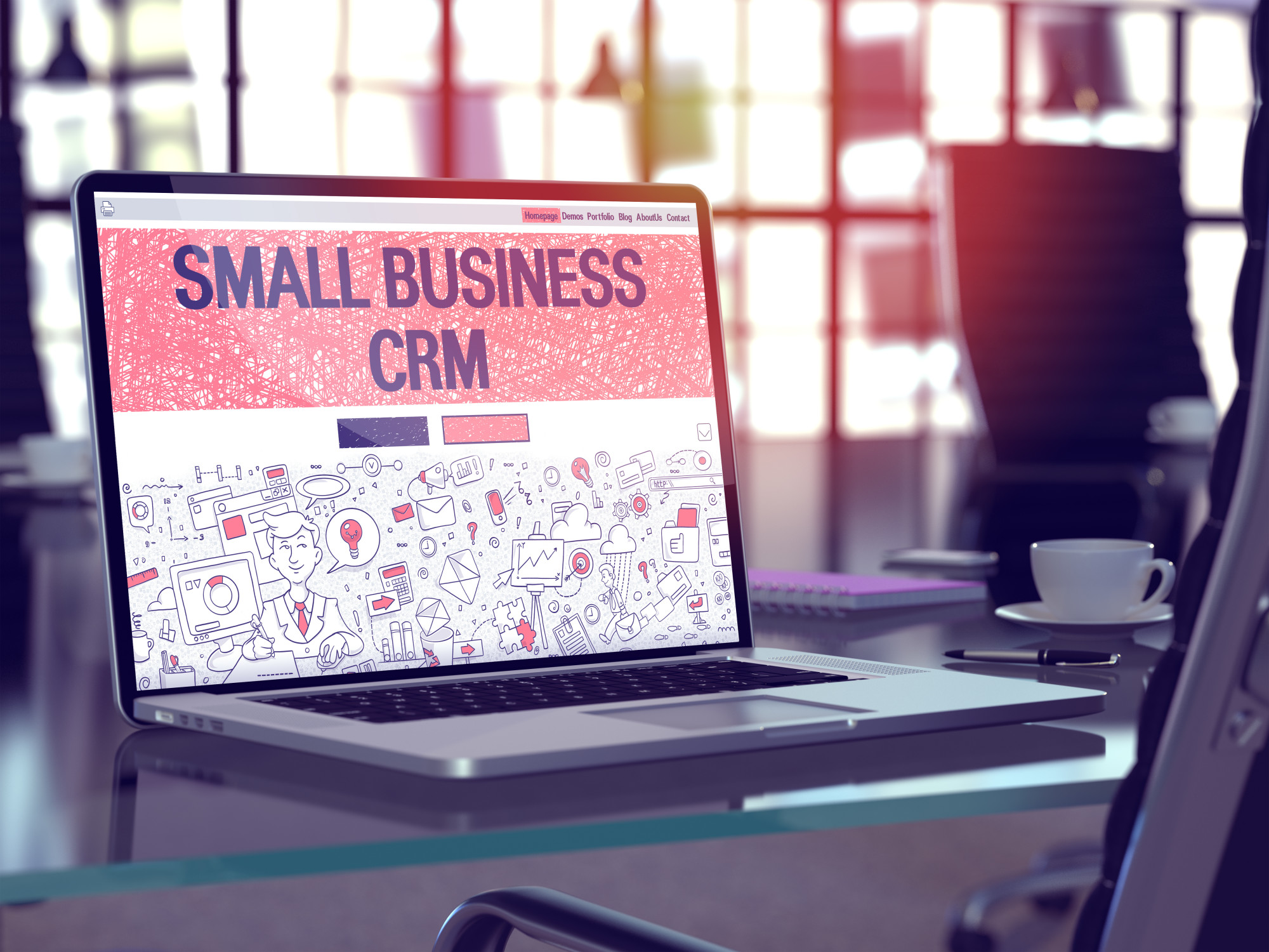 What To Know When Choosing CRM Software for Your Small Business